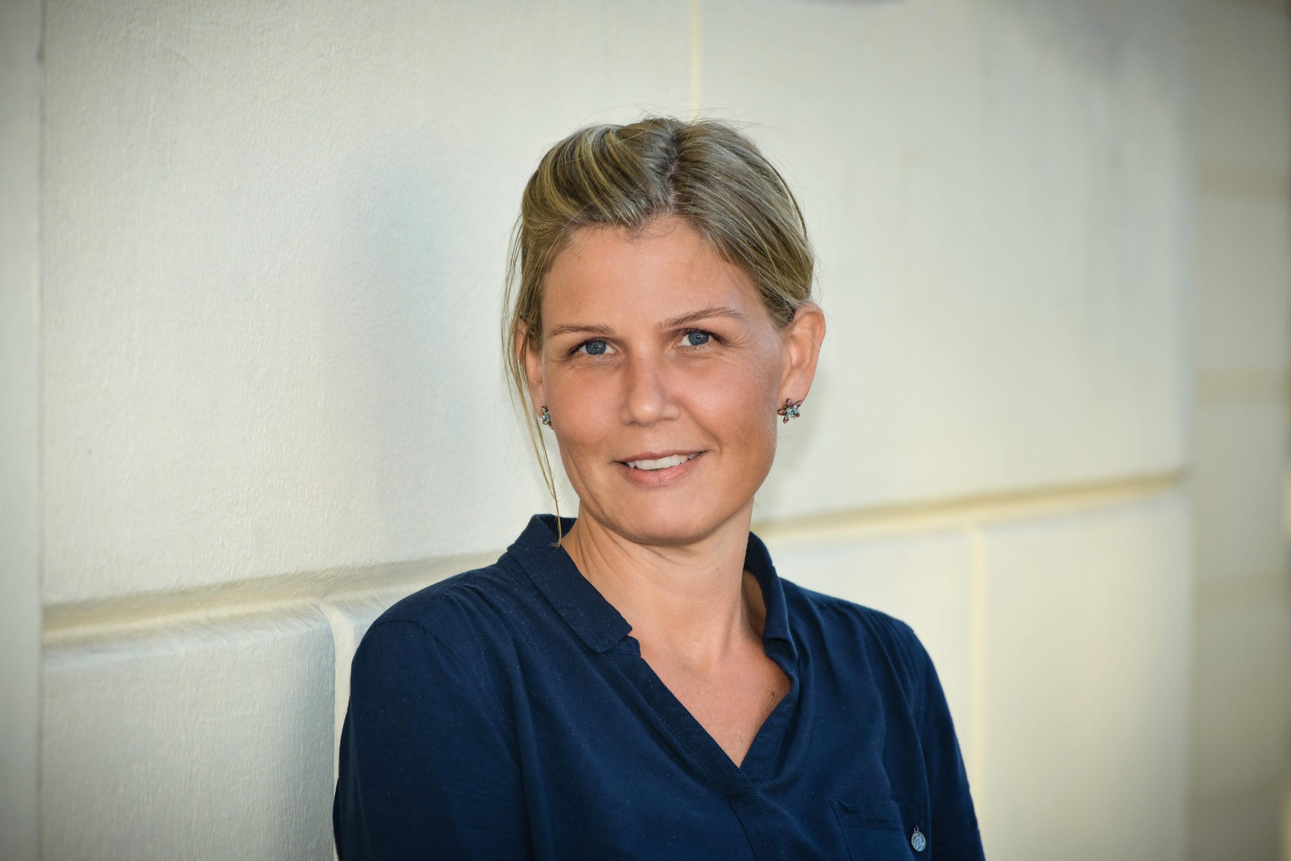 Barbara Jongsma-Türk